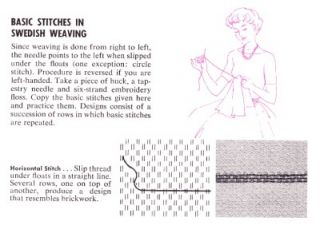 to embroidery, C&C 144, 27 stitches,transfers,cross stitch,crewel,more