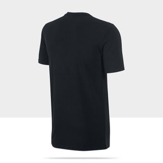 Nike Air Max 2 Mens Running T Shirt 524235_010_B
