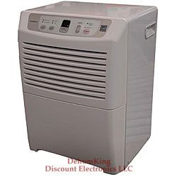 229 Goldstar 50 PT Low Temp Energy Star Basement Dehumidifier Save