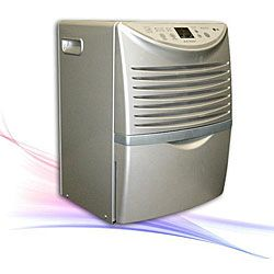 LG 65 PT Low Temp Energy Star Basement Dehumidifier Save $$$