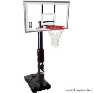 Youth Basketball Hoop Goal Indoor Outdoor Portable ...