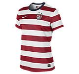 2012 13 us replica short sleeve women s soccer jersey $ 85 00 out of