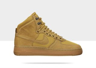 Nike Store. Nike Air Force 1 High DCN Military Boot Mens Shoe