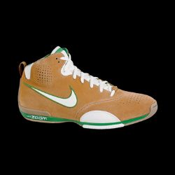 Nike Nike Zoom BB Mens Basketball Shoe  Ratings