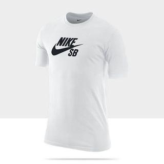 Nike SB Icon Mens T Shirt 480624_101_A