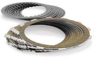 Barnett Extra Plate Clutch Kit Kevlar Harley Davidson FLHT 1998 2012