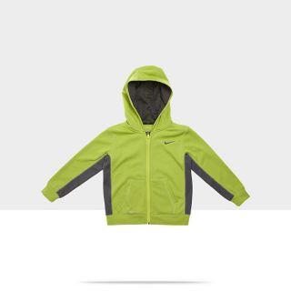Nike KO Fleece Full Zip Toddler Boys Hoodie 769888_481_A