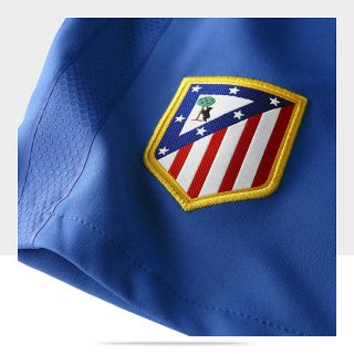 2012/13 Atlético de Madrid Replica Pantalón