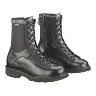 Bates Black 8 DURASHOCKS Lace to Toe Sz Boots US Military Army Combat