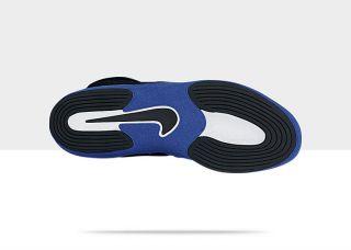 Nike Inflict Mens Wrestling Shoe 325256_013_B