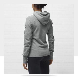 Nike AW77 Stadium Full Zip Womens Hoodie 434506_063_B