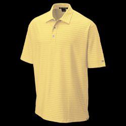 Nike Dri FIT Drop Stripe Mens Golf Polo