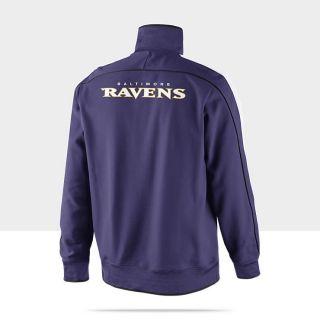 Nike N98 (NFL Ravens) Mens Football Track Jacket
