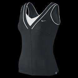 Nike Dri FIT Smash Classic Womens Tennis Tank
