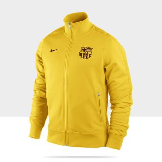 Track jacket da calcio FC Barcelona Authentic N98