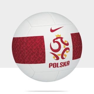 Bal243n de f250tbol Polonia Prestige SC2039_167_A