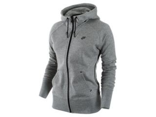 Nike AW77 DWR Full Zip Womens Hoodie