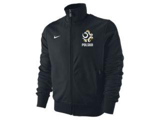 Nike Store España. Chaqueta de fútbol Polonia N98   Hombre