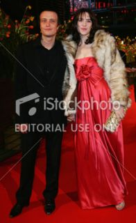 August Diehl, Julia Malik   58th Berlinale Film Festival   Shine