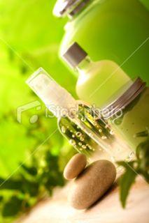 stock photo 11842506 spa cosmetics series