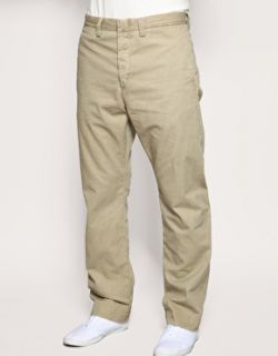 LEE 101  Lee 101 Z Slim Chino Trousers at ASOS