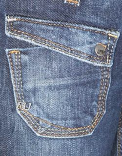 Image 3 ofMiss Sixty Ferguson Slim Bootcut Jean