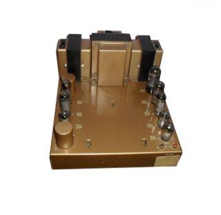 Leak 20 Stereo Tubes Amplifier