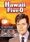 Hawaii Five O   The Complete Fourth Season DVD, 2008, Multi disc set