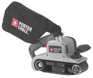 Porter Cable 352VS 3 x 21 Variable Speed Belt Sander
