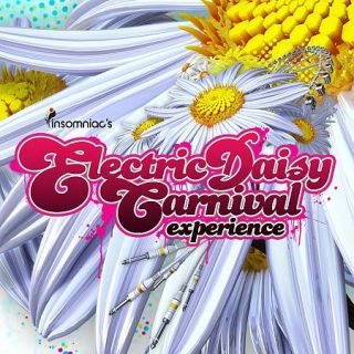 Electric Daisy Carnival Experience DVD, 2012