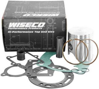 wiseco top end kit polaris 440 iq 05 07 std