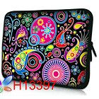 14 14 1 Colorful Laptop Case Sleeve Notebook Bag Cover