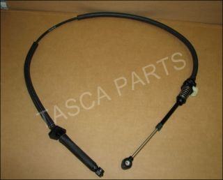 NEW OEM TRANSMISSION SHIFT CABLE FORD F150 2005 2008 #5L3Z 7E395 AA