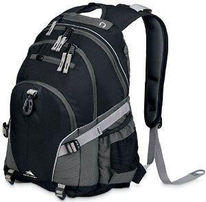 high sierra backpack in Clothing,