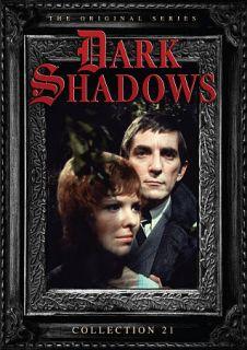Dark Shadows   Collection 21 DVD, 2012, 4 Disc Set