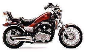 1985 1986 1987 1988 1989 1990 1991 Suzuki GV1200_GL Madura models