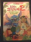 New Unopened Lilo & Stitch 2 Stitch Has A Glitch (DVD, 2005)