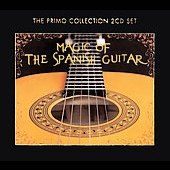 Magic of the Spanish Guitar United Kingdom CD, Sep 2007, Proper Sales