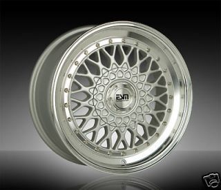 Newly listed 16 RS STYLE WHEELS 5X114.3 ESM 002 NISSAN LEXUS TOYOTA