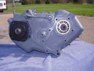 Newly listed CHEVROLET NP205 NP 205 TRANSFER CASE TURBO 350 REMAN