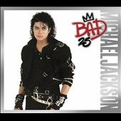 BAD 25TH ANNIVERSARY EDITION MICHAEL JACKSON CD New*Sealed ​ 2 CD