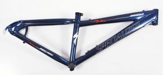 NEW Specialized HardRock Pro Mountain Bike Frame   One Only