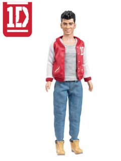 Hasbro 1D One Direction ZAYN MALIK 12 Collector Doll * Collection