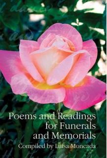 Poems and Readings for Funerals and Memorials by New Holland