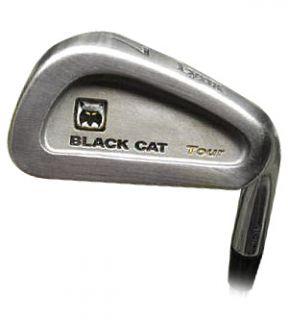 Lynx Black Cat Tour Single Iron Golf Club