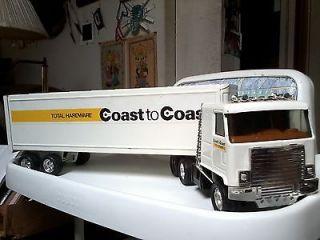 diecast trucks and trailers in Cars, Trucks & Vans