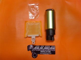 POLARIS RZR RZR S FUEL PUMP UPGRADE KIT WITH FILTER TURBO GAS TANK