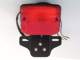 Suzuki Bandit Tail Light Bulb