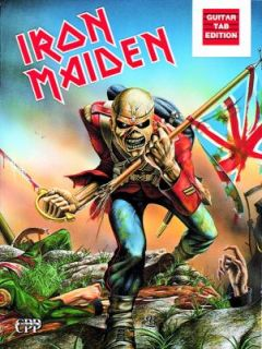 Iron Maiden 1994, Paperback