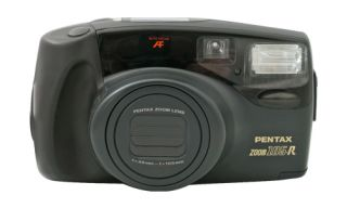Pentax Zoom 105 R 35mm Point and Shoot Film Camera
